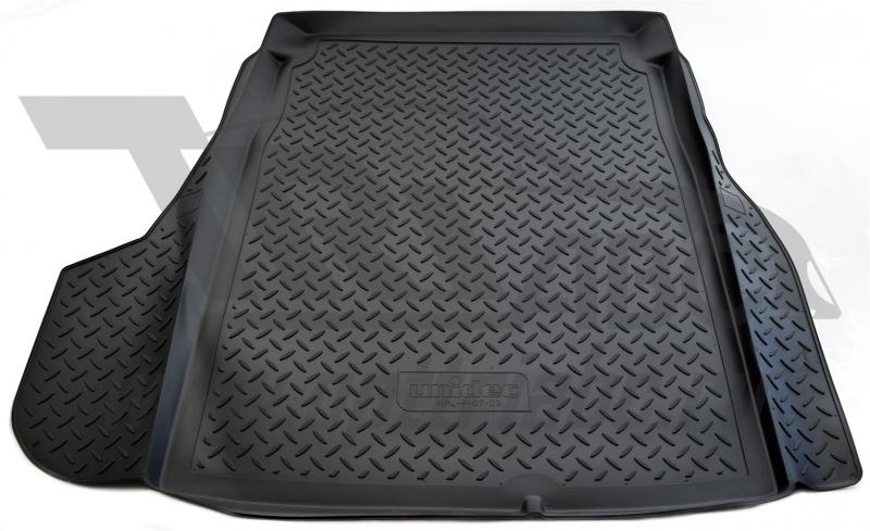 Коврик багажника для BMW 5 серия (E60) Седан (2003-2010), NPLP0703