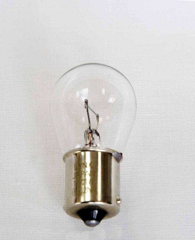 Лампа, 24 В, 21 Вт, P21W, BA15s, BOSCH, 1 987 302 701