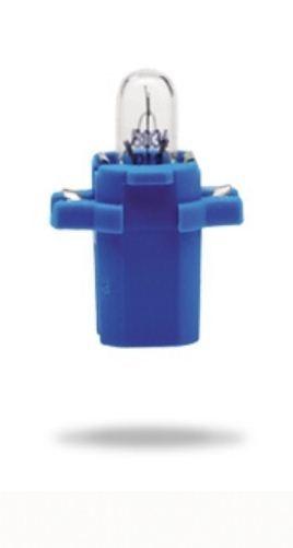 Лампа NARVA, 12 В, 2 Вт, BAX8.3d, 17058