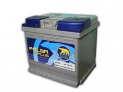 BAREN 7904143 POLAR PLUS_аккумуляторная батарея! 19.5/17.9 евро 54Ah 520A 207/175/190\\