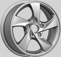 Колесный диск Ls Replica MZ38 6x15/5x114,3 D66.1 ET50 серебристый (S)