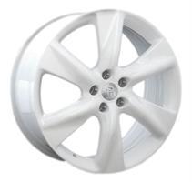 Колесный диск Ls Replica INF14 9.5x21/5x114,3 D66.1 ET50 белый (W)