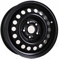 Колесный диск Trebl 9507 6x16/4x100 D56.6 ET40