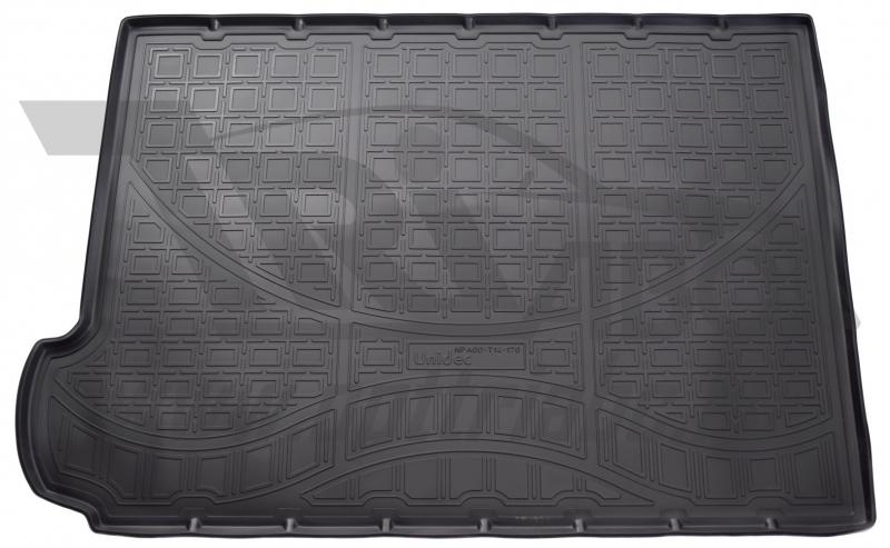 Коврик багажника для Citroen C4 Grand Picasso (2014-), NPA00T14170