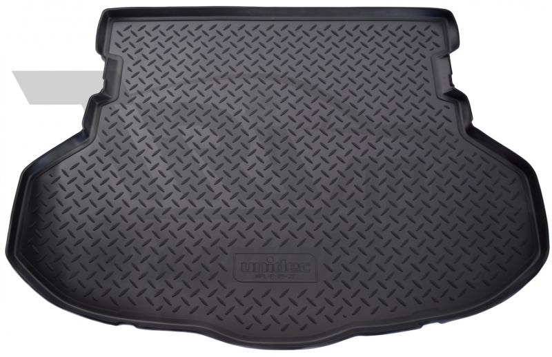 Коврик багажника для Suzuki Kizashi, NPLP8527