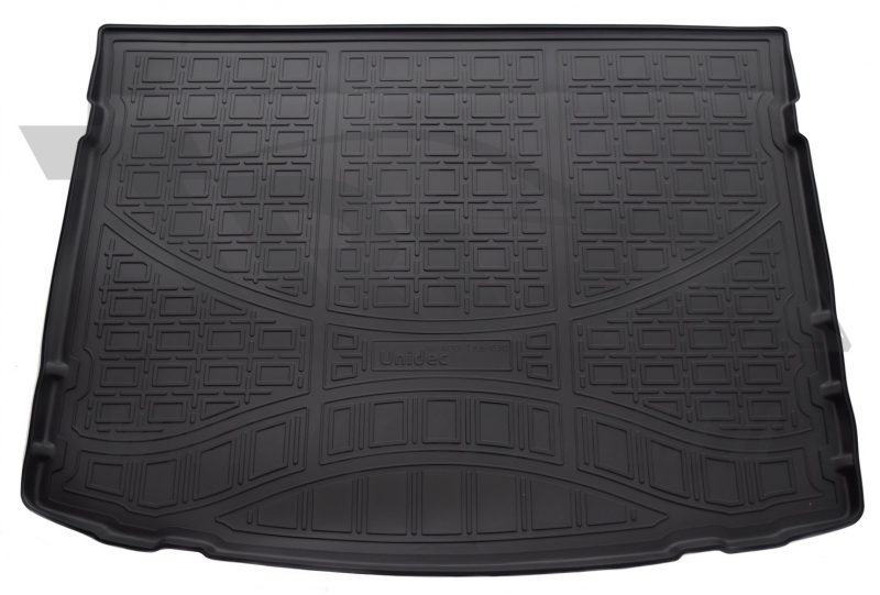Коврик багажника для Toyota Auris Хэтчбек (2013-), NPA00T88030
