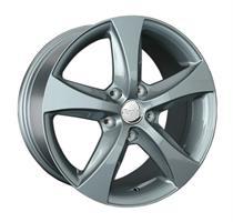 Колесный диск Ls Replica VV160 8.5x18/5x130 D57.1 ET53 серый глянец (GM)