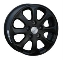 Колесный диск Ls Replica HND23 5.5x15/5x114,3 D60.1 ET47 черный матовый цвет (MB)