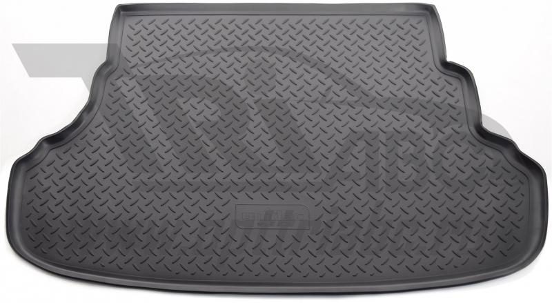 Коврик багажника для Hyundai Solaris (Хёндай Соларис) Седан (2010-), NPLP3135
