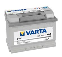 Аккумулятор VARTA Silver Dynamic 77 А/ч 577400 ОБР E44