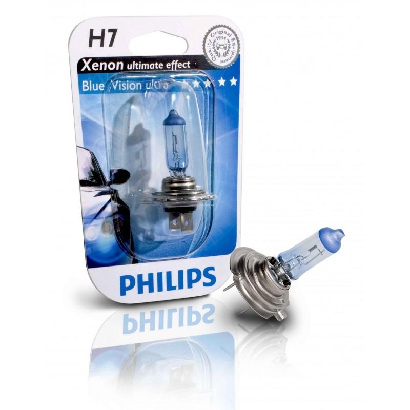 """Лампа """"BlueVision"""", PHILIPS, 12972 BV+B1"""