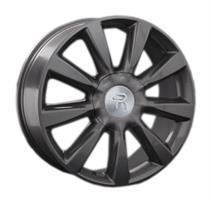 Колесный диск Ls Replica NS57 8x20/6x139,7 D106.1 ET35 насыщенный темно-серый (GM)