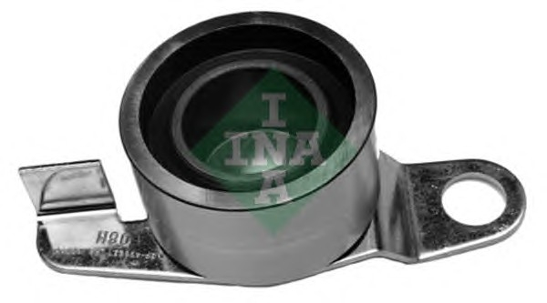 Ролик натяжной ремня ГРМ, INA, 531036310
