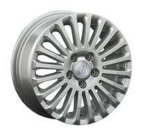 Колесный диск Ls Replica FD26 6.5x16/5x108 D63.3 ET50 серебристый (S)