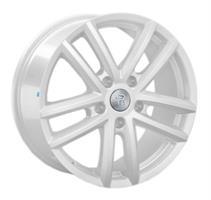 Колесный диск Ls Replica VW13 8x18/5x130 D72.6 ET53 белый (W)