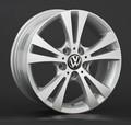 Колесный диск Ls Replica VW20 6.5x16/5x112 D57.1 ET50 серебристый (S)