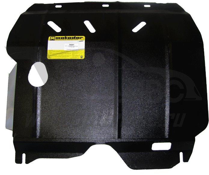 Защита картера двигателя, КПП Geely Otaka, MOTODOR04201