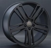 Колесный диск Ls Replica A51 9x20/5x112 D56.6 ET39 черный матовый цвет (MB)