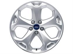 Колесный диск Ford 5x114,3 D71.6 ET55