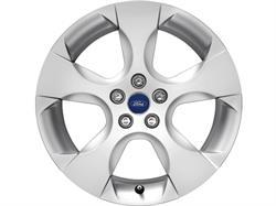 Колесный диск Ford 5x114,3 D66.1 ET55ГРАНИТ 1504240