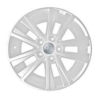 Колесный диск Ls Replica SK44 6.5x16/5x112 D57.1 ET50 белый (W)