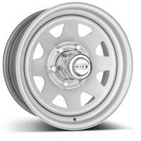 Колесный диск Dotz 7x15/5x114,3 D71.6 ET5 Dakar OR50S