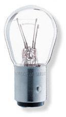 Лампа ORIGINAL LINE, 12 В, 21/4 Вт, P21/4W, BAZ15d, OSRAM, 722502B