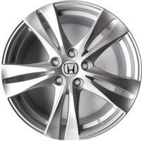 Колесный диск Ls Replica H54 7x18/5x114,3 D66.1 ET50 серебристый (S)