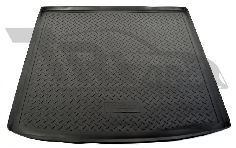 Коврик багажника для Audi (Ауди) Q7 (2005-2015), NPLP0577
