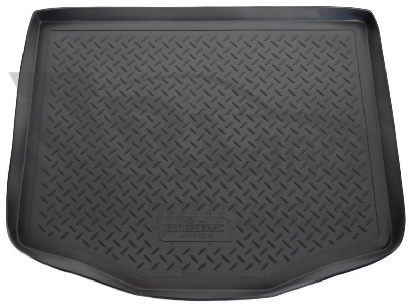 Коврик багажника для Ford C-Max (2007), NPLP2210