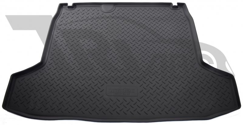 Коврик багажника для Peugeot (Пежо) 508 Седан (2011-), NPLP6460