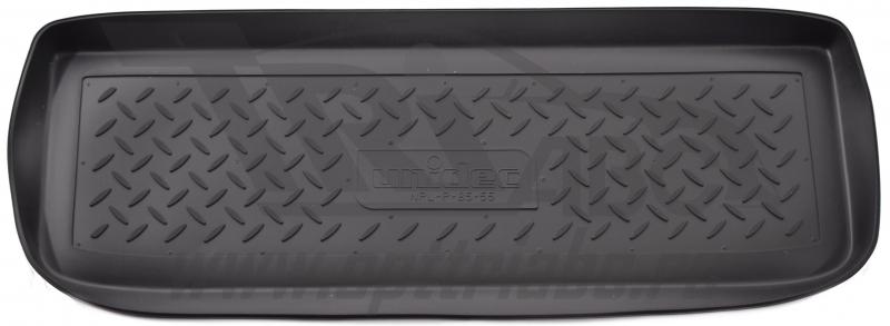 Коврик багажника для Suzuki Jimny (2002-), NPLP8555