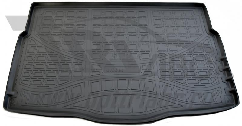 Коврик багажника для Hyundai i30 Хэтчбек (2012-), NPA00T31210
