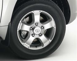 Колесный диск Toyota 5x120 D67.1 ET52 PZ406-70671-ZC