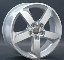 Колесный диск Ls Replica A52 6.5x16/5x112 D72.6 ET33 серый матовый (GM)