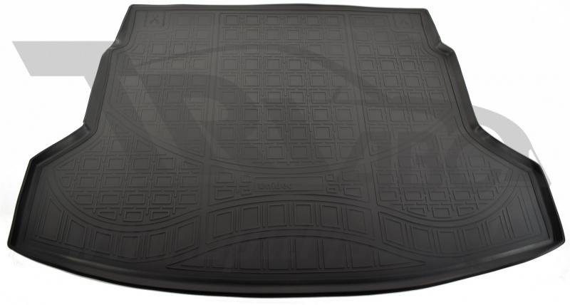 Коврик багажника для Honda (Хонда) CR-V (2012-), NPA00T30202