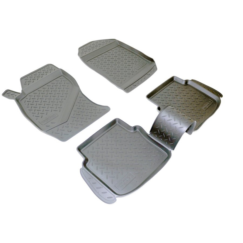 Коврики салона для SAAB 9-5 (2005-), NPLPO7295
