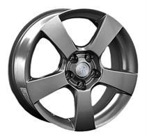 Колесный диск Ls Replica GM26 6.5x16/5x105 D57.1 ET39 серый матовый (GM)
