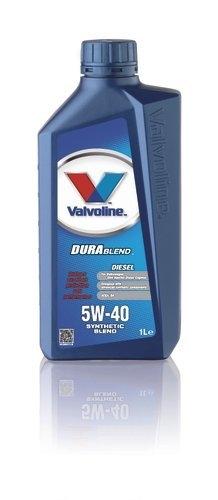 Моторное масло VALVOLINE DuraBlend Diesel, 5W-40, 1л, VE12500