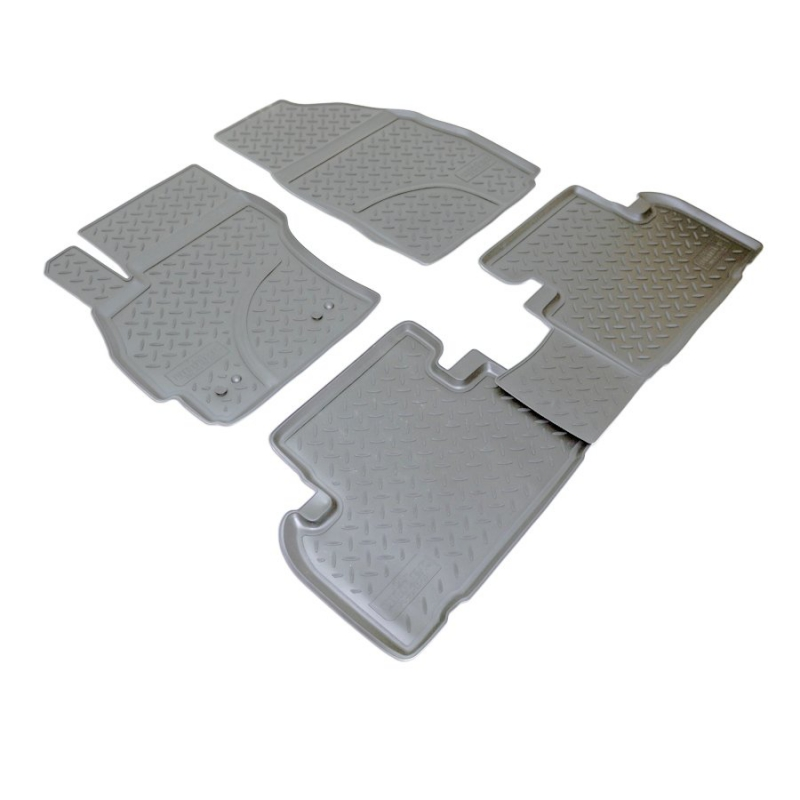 Коврики салона для Mazda (Мазда) 5 (2010-), NPLPO55051