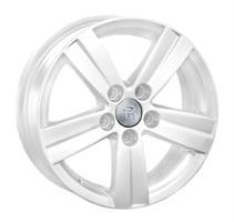 Колесный диск Ls Replica VW58 6x15/5x100 D74.1 ET40 белый (W)