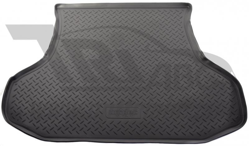 Коврик багажника для Lada Приора Универсал (2009-), NPLP9457