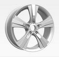 Колесный диск Ls Replica GM23 7x18/5x115 D54.1 ET45 серебристый (S)
