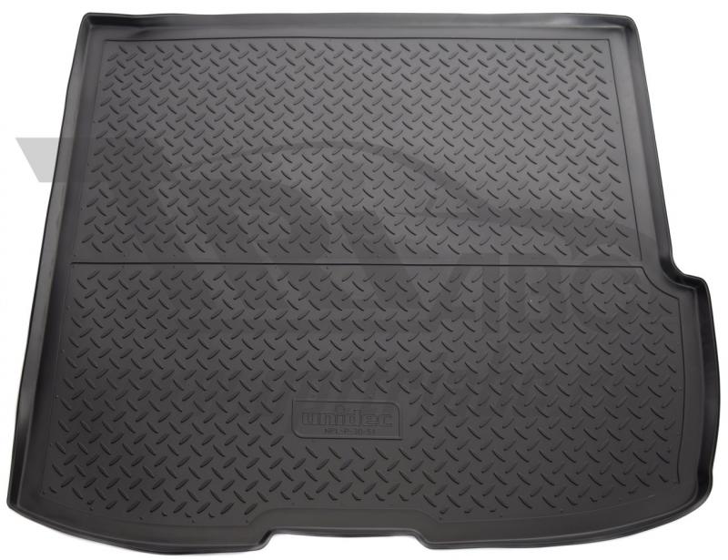 Коврик багажника для Honda (Хонда) Pillot (5 мест) (2008-), NPLP3051