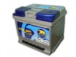BAREN 7904142 POLAR PLUS_аккумуляторная батарея! 19.5/17.9 евро 50Ah 520A 207/175/175\\