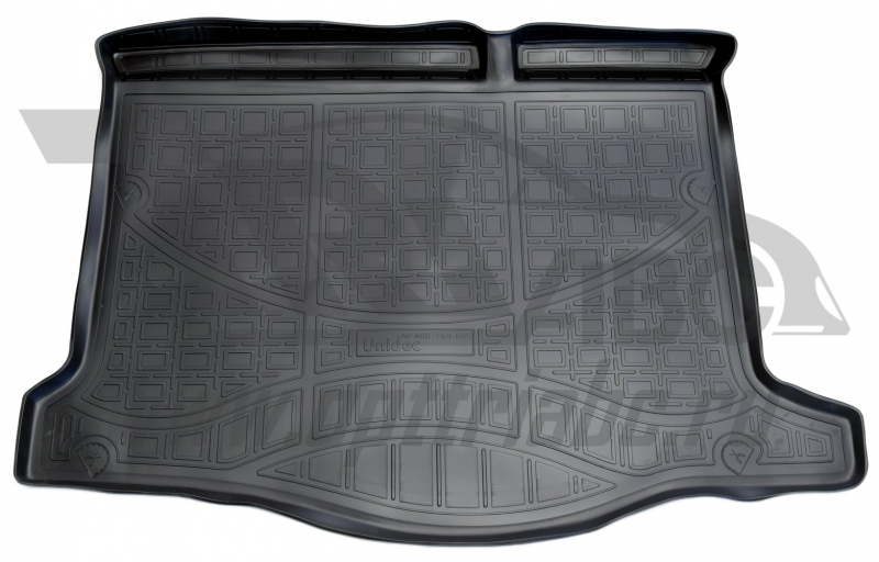 Коврик багажника для Renault Sandero (B52) (Хэтчбек) (2014-), NPA00T69605