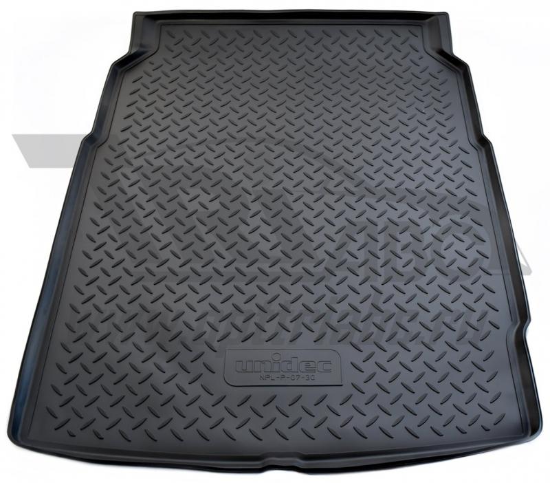 Коврик багажника для BMW 5 Седан F10 (2010-), NPLP0730