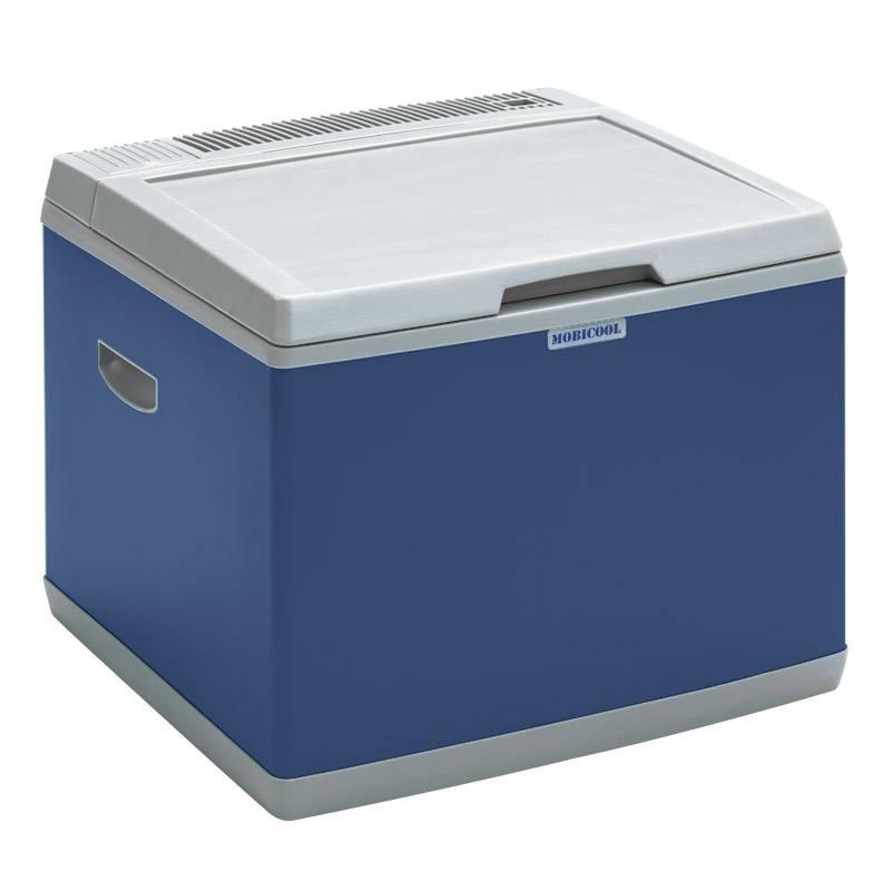 Автохолодильник MOBICOOL C40 AC, 38л, охл./мороз., пит. 220В, 9105303016