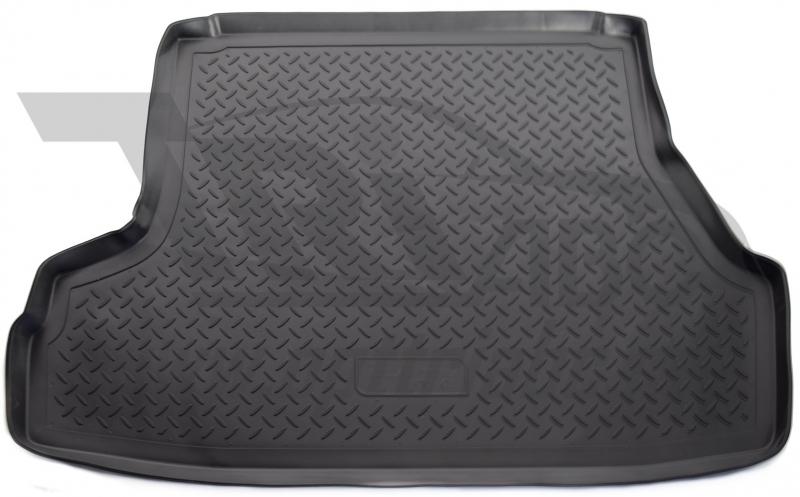 Коврик багажника для Hyundai Elantra Седан (ТАГАЗ)(2003-), NPLP3108