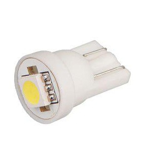 Лампа светодиодная безцокольная XENITE T10 (Яркость +50%) блистер 2шт., 1009270